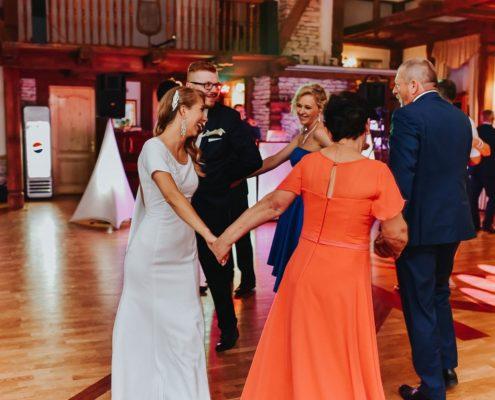 dj lukas - dj na wesele - wesele rustykalny - dj boho slow wedding
