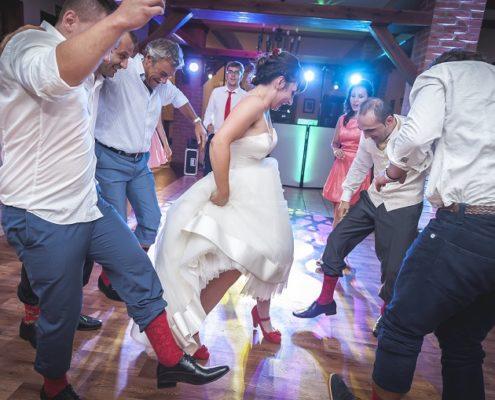DJ Lukas - dj na wesele w starym Folwarku