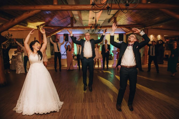 tańce zabawa dj DJ Jegomość - DJ Głośny - DJ Lukas - DJ na Wesele Rustykalne _ DJ boho - wedding DJ