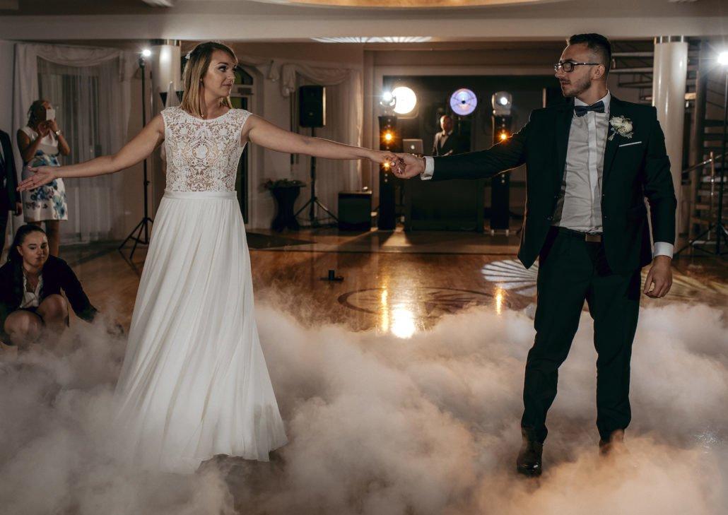 piękny pierwszy taniec ślubny, najlepsza muzyka na 1 taniec