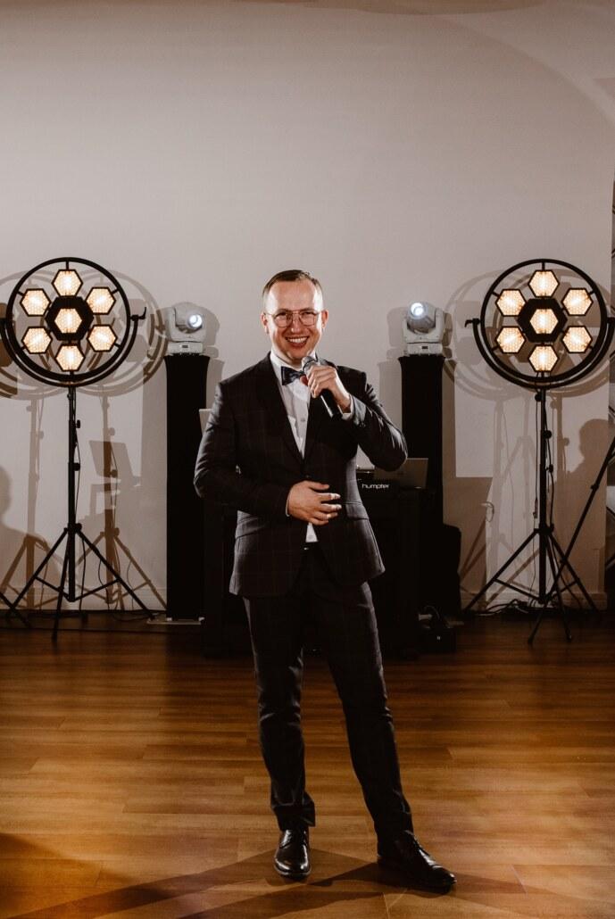 dj na wesele boho | DJ Lukas najlepszy DJ w kraju