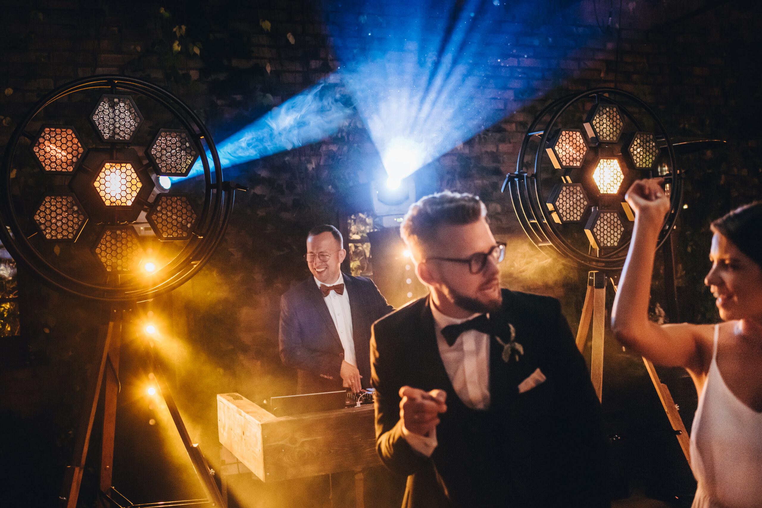 dj na wesele cicha 23 | slow wedding